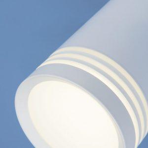 Детальное фото 1 Накладной светильник a041262 в стиле техно