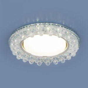 Фото 2 Встраиваемый светильник a041264 в стиле классический