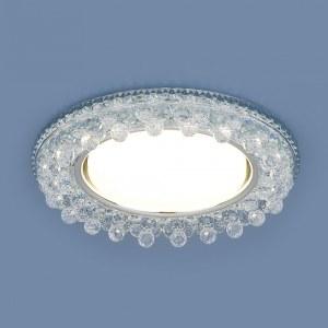 Фото 1 Встраиваемый светильник a041264 в стиле классический