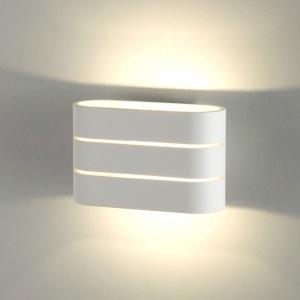 Фото 1 Накладной светильник a041315 в стиле техно