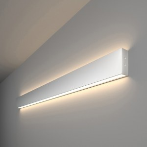 Фото 1 Накладной светильник a041469 в стиле техно