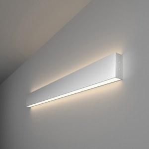 Фото 1 Накладной светильник a041478 в стиле техно