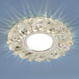 2219 MR16 / Светильник встраиваемый CL прозрачный a041526