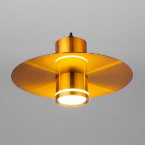 Фото 1 Подвесной светильник a042319 в стиле модерн