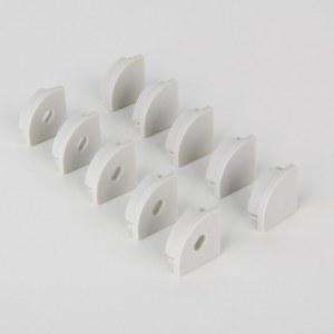 Набор из 10 заглушек для профиля с отверстием Elektrostandard a042704