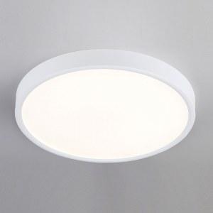 DLR034 24W 4200K/ Светильник светодиодный стационарный a043016