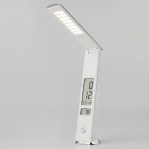 Фото 1 Настольная лампа офисная a043048 в стиле техно