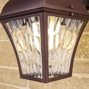 Фото 2 Светильник на штанге a043111 в стиле классический