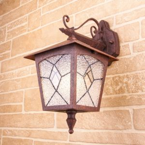 Фото 2 Светильник на штанге a043123 в стиле классический