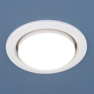 Фото 1 Встраиваемый светильник a043127 в стиле техно