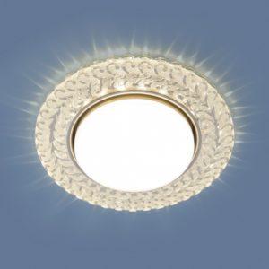 Фото 2 Встраиваемый светильник a043158 в стиле модерн