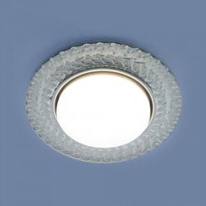 Фото 1 Встраиваемый светильник a043158 в стиле модерн