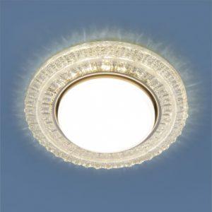 Фото 2 Встраиваемый светильник a043160 в стиле модерн