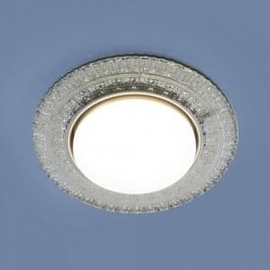Фото 1 Встраиваемый светильник a043160 в стиле модерн