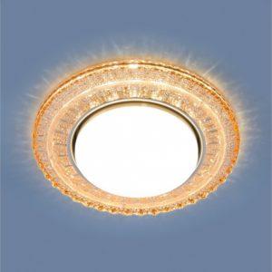 Фото 2 Встраиваемый светильник a043161 в стиле модерн