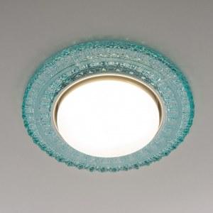 Фото 1 Встраиваемый светильник a043180 в стиле модерн
