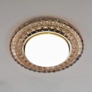 Фото 1 Встраиваемый светильник a043181 в стиле модерн