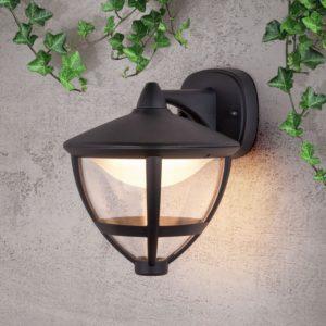 GL LED 3001D / Светильник садово-парковый со светодиодами Gala D черный (GL LED 3001D) a043196
