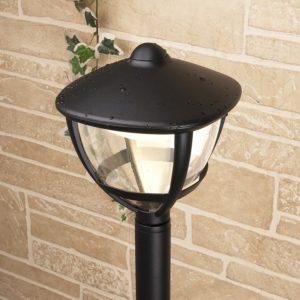Фото 2 Наземный высокий светильник a043201 в стиле классический