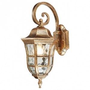 GL 1013D / Светильник садово-парковый Dorado D черное золото (GL 1013D) a043638