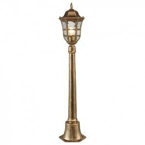 Фото 1 Наземный высокий светильник a043640 в стиле классический