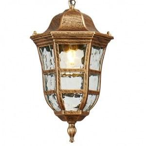 Фото 1 Подвесной светильник a043642 в стиле классический