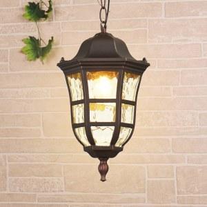 Фото 1 Подвесной светильник a043643 в стиле классический