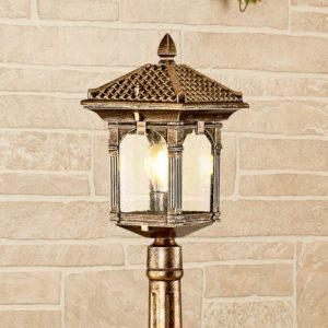 Фото 2 Наземный высокий светильник a043652 в стиле классический