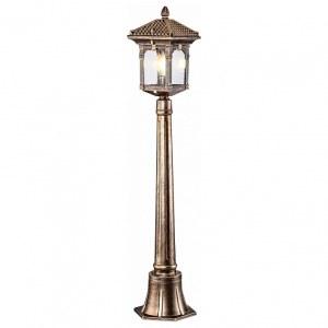 Фото 1 Наземный высокий светильник a043652 в стиле классический
