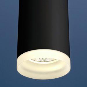 Детальное фото 1 Подвесной светильник a043960 в стиле техно