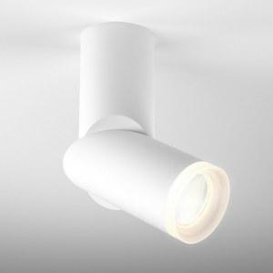 DLR036 12W 4200K / Светильник светодиодный стационарный белый матовый a043961
