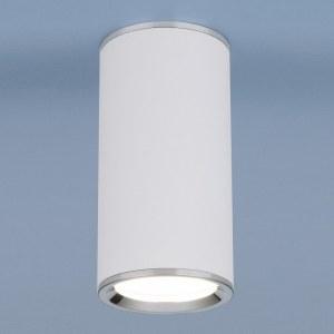 DLN101 GU10 / Светильник накладной WH белый a043967