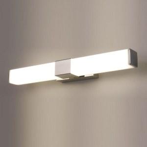 MRL LED 1008 / Светильник настенный светодиодный Protera хром a043970