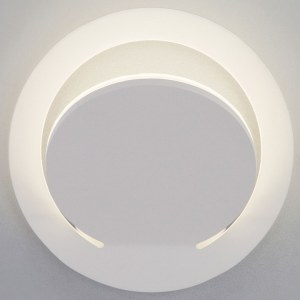 MRL LED 1010 / Светильник настенный светодиодный Alero белый a043975