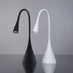 Фото 2 Настольная лампа офисная a043996 в стиле техно