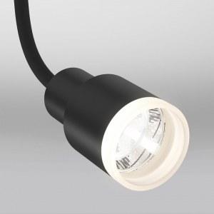 LTB38 / Светильник потолочный светодиодный Molly Flex Черный 7W 4200K a043997