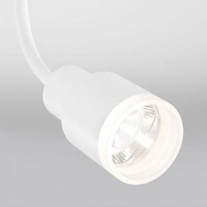 LTB38 / Светильник потолочный светодиодный Molly Flex Белый 7W 4200K a043998