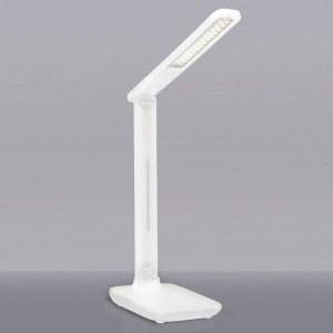 TL80960 / Светильник светодиодный настольный Pele белый a044005