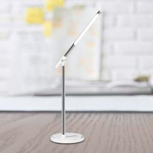 Фото в интерьере Настольная лампа офисная a044011 в стиле техно