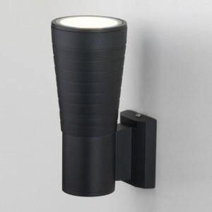 1503 TECHNO LED/ Светильник садово-парковый со светодиодами 1503 TECHNO LED TUBE UNO черный a044304