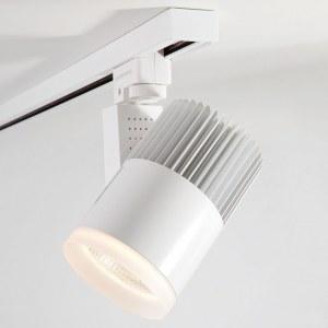 LTB43 / Светильник потолочный светодиодный Accord Белый 30W 4200K a044428