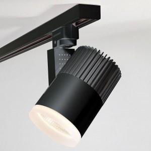 LTB44 / Светильник потолочный светодиодный Accord Черный 30W 4200K a044429