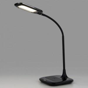 80419/1 / настольный светильник / черный a045355