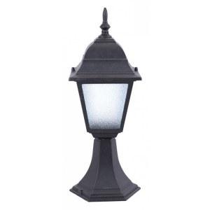 Наземный низкий светильник A1014FN-1BK Arte Lamp