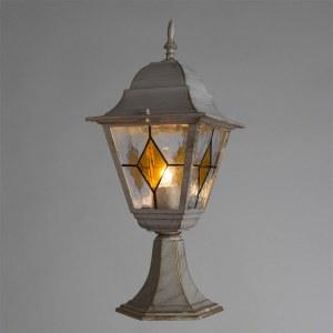 Наземный низкий светильник A1014FN-1WG Arte Lamp
