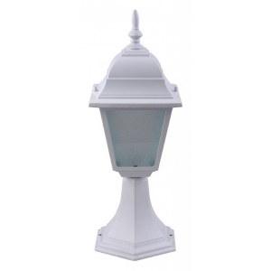 Наземный низкий светильник A1014FN-1WH Arte Lamp
