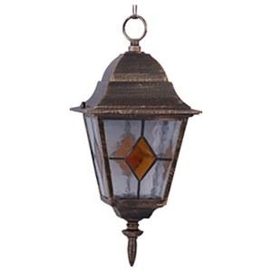 Фото 1 Подвесной светильник A1015SO-1BN в стиле классический