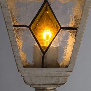 Фонарный столб A1017PA-1WG Arte Lamp