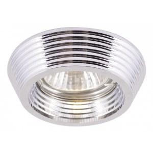 Фото 1 Встраиваемый светильник A1058PL-1CC в стиле модерн