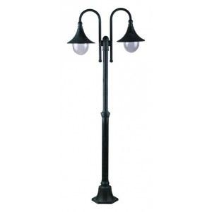 Фонарный столб A1086PA-2BG Arte Lamp